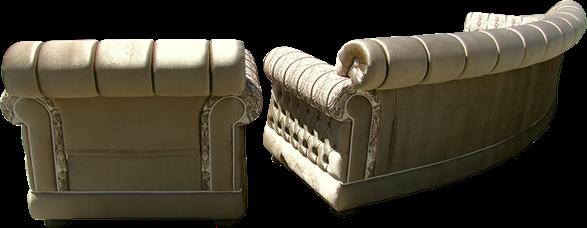 кресла картье нова
